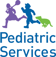 Pediatric Services logo